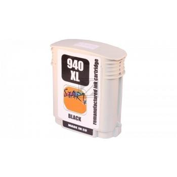 Compatible Ink Cartridge to HP HP940  (BK)