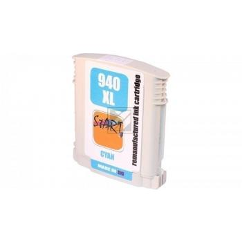 Compatible Ink Cartridge to HP HP940  (C)
