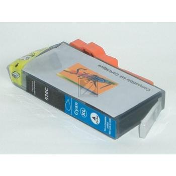 Compatible Ink Cartridge to HP HP920  (C)