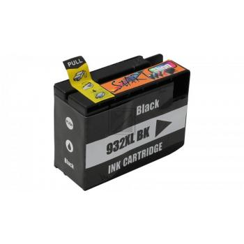 Compatible Ink Cartridge to HP HP932 (BK)