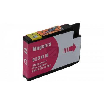 Compatible Ink Cartridge to HP HP934 (M)