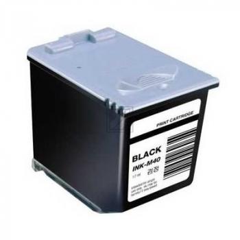 HP Tintendruckkopf schwarz (CB947A, M40)
