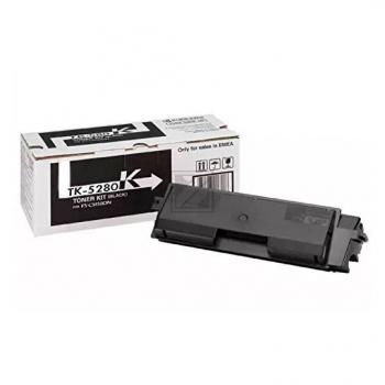 Kyocera Toner-Kit schwarz (1T02TW0NL0, TK-5280K)