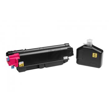 Kyocera Toner-Kit magenta (1T02TXBNL0, TK-5290M)
