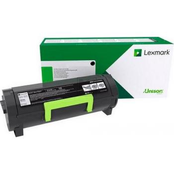 Lexmark Toner-Kit schwarz HC (56F0XA0)