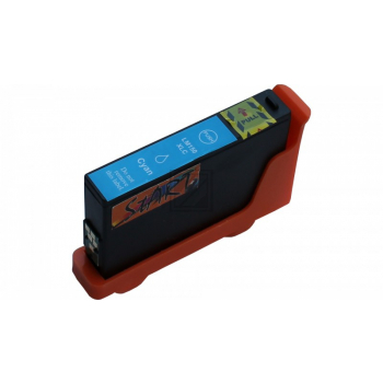 Compatible Ink Cartridge to Lexmark L150 (C)