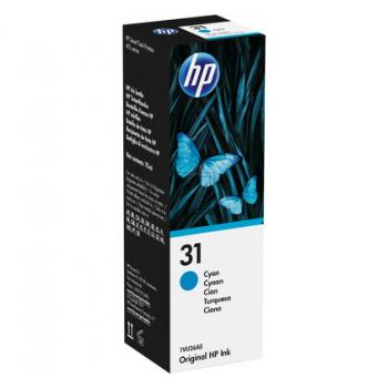 1VU26AE HP ST515 TINTENFLASCHE CYAN ST / 1VU26AE