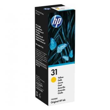 1VU28AE HP ST515 TINTENFLASCHE YELLOW ST / 1VU28AE