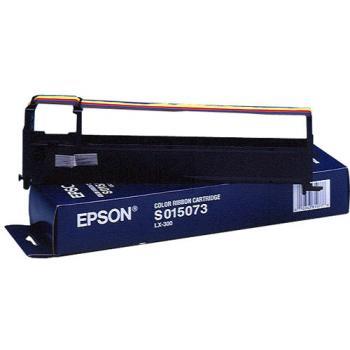 EPSON LX300 COLOR FARBBAND Nylon-Farbband (color) für LX 300
