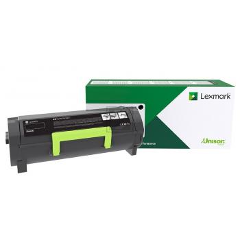 Lexmark Toner-Kit Return Program schwarz HC (58D2H00)