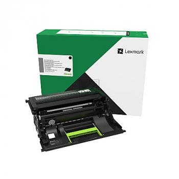 Lexmark Fotoleitertrommel Corporate schwarz (58D0Z0E)