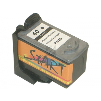 Compatible Ink Cartridge to Canon PG-40 (BK) XL