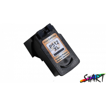 Compatible Ink Cartridge to Canon PG-512 (BK) XL