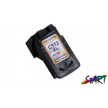 Compatible Ink Cartridge to Canon CL-513 (Multi-Colour) XL