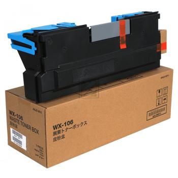 Konica Minolta Tonerrestbehälter (AAJ5WY1, WX-106)