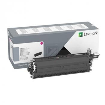Lexmark Entwicklereinheit magenta (78C0D30)