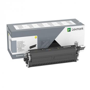 Lexmark Entwicklereinheit gelb (78C0D40)