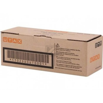 Utax Toner-Kit schwarz (4401810025)