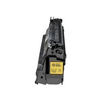 W2002XC HP CLJM751 CARTRIDGE YELLOW EHC / W2002XC