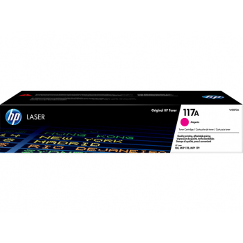 W2073A HP CLJ 150A CARTRIDGE MAGENTA / W2073A