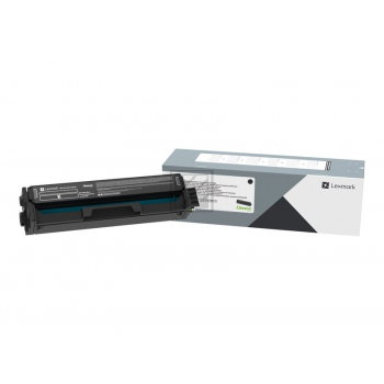 C330H10 LEXMARK CS3226 TONER BLACK HC / C330H10