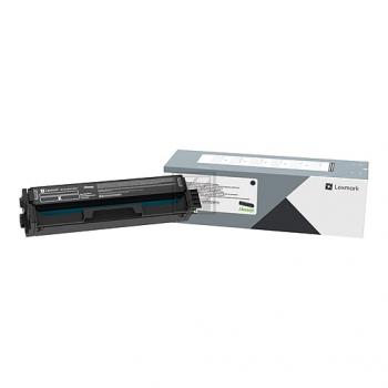 20N0H10 LEXMARK CS331 TONER BLACK HC / 20N0H10
