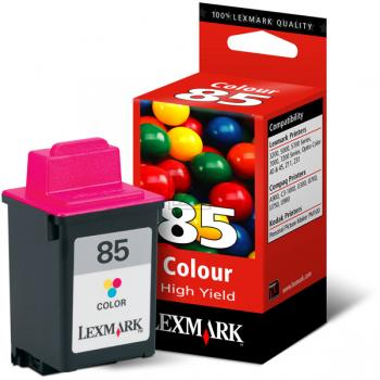 Lexmark 0012A1985E Color