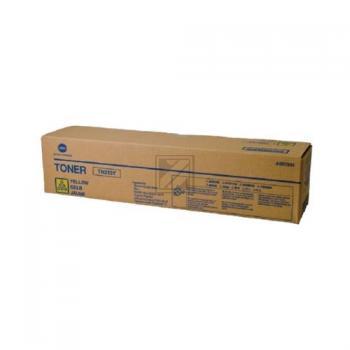 Konica Minolta Toner-Kit gelb (A0D7232 A0D7252, TN-213Y)