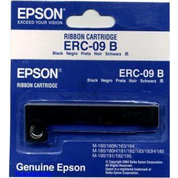 Epson C43S015354  Black Farbband