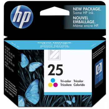 HP 51625AE Color