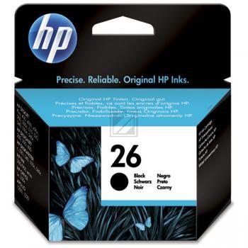 HP 51626AE Black