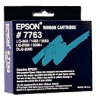 Original Epson C13S015056 / S015056 Farbband Cyan, Magenta, Gelb