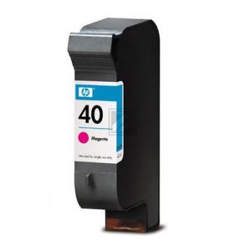 HP 51640ME Magenta