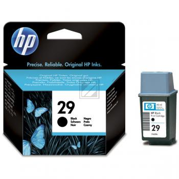 HP 51629AE Black