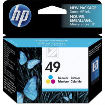 HP 51649AE Color