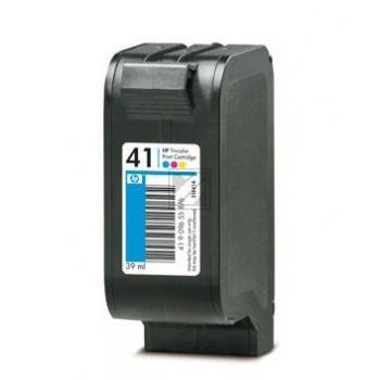 HP 51641AE Color