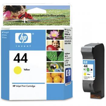 HP 51644YE Yellow