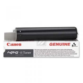 Canon Toner-Kit schwarz (1382A002, NPG-11)
