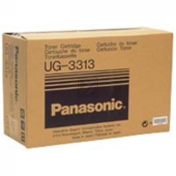 PANASONIC UF-550 PROZEßKIT #UG3313, Kapazität: 10000