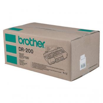 BROTHER HL720/730 TROMMEL DR-200, Kapazität: 20000
