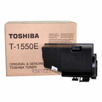 TOSHIBA BD1550 TONER T-1550