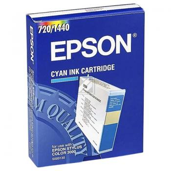 Epson C13S020130 Cyan