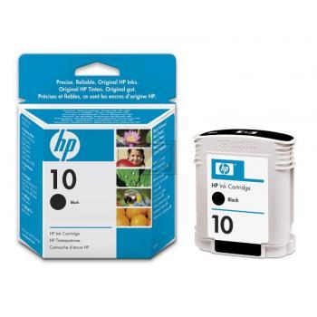 Hewlett Packard Tintenpatrone schwarz High-Capacity (C4844AE, 10)