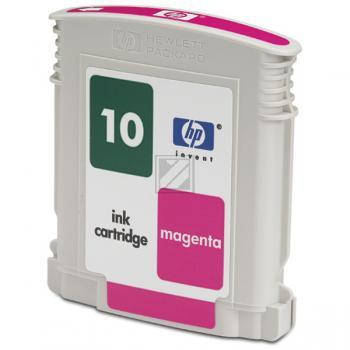 HP C4843AE Magenta