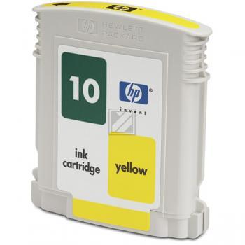 HP C4842AE Yellow
