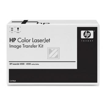 HP C4196A | 150000 Seiten, HP Transferkit