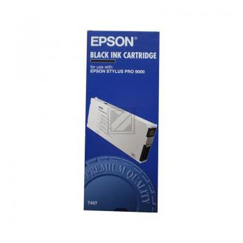 Epson C13T407011 Black