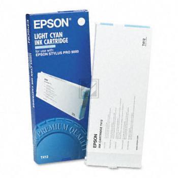 Epson C13T412011 Foto Cyan