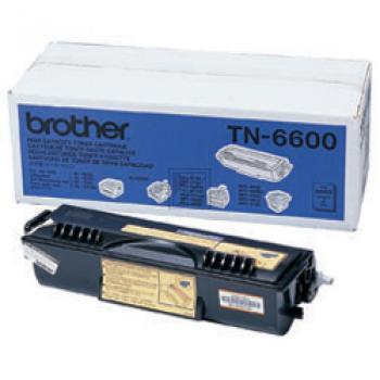 Brother Toner-Kartusche schwarz High-Capacity (TN-6600)