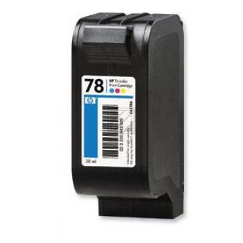 HP C6578AE Color